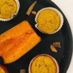 Egy szuper őszi finomság tereplovaglások mellé: sütőtökös muffin